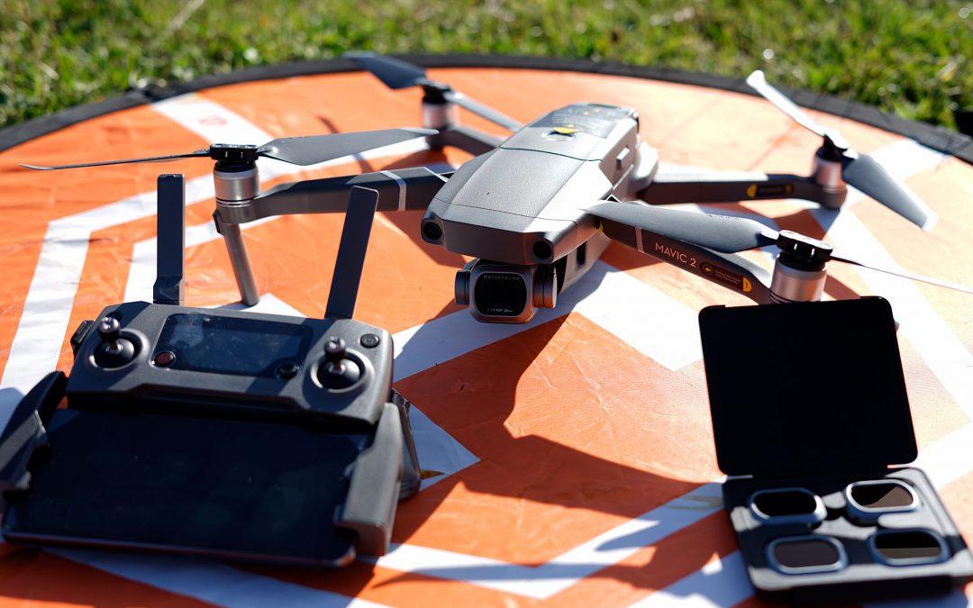 Drones según su precio